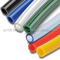High quality high burst pressure professional 0865 Polyurethane Pneumatic Tube manufacturer