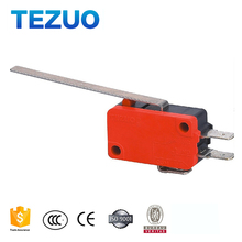 Low Price 5a actuator micro switch