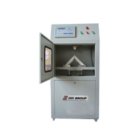 SJS-20 pvc windows mechanical property testing machine