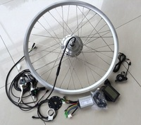 YTW-03 Electric bike kit, brushless and geared bldc electric bicycle wheel hub motor