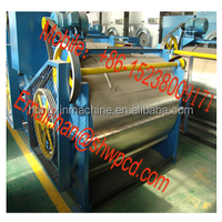 150kg Fiber/ carpets /clothes/ wool washing machine/washer machine line
