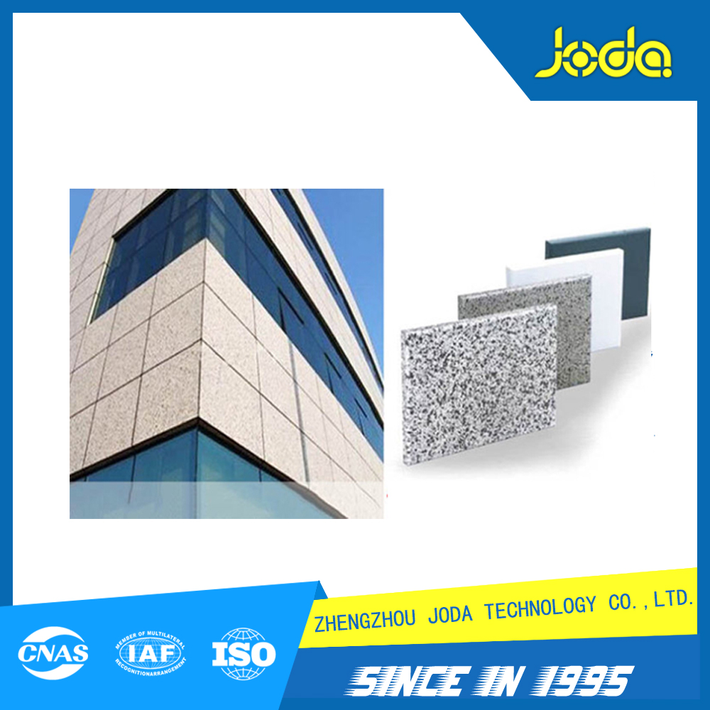 Types of Stone Bathroom Insulation Sheet Exterior Facade Aluminum Cladding Wall Panel Prices