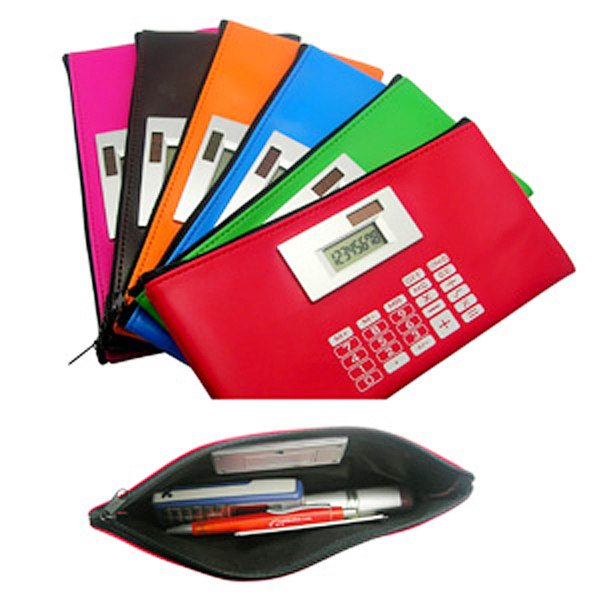 wholesale hot product colorful purse bag calculator