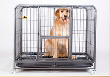 Dog cage/stainless steel dog cage/dog cage for sale cheap