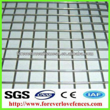 brick force welded wire mesh galvanized welded wire mesh