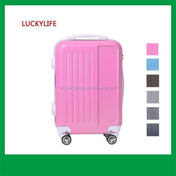 Party prince luggage as ABS luggage with high quality and competive price