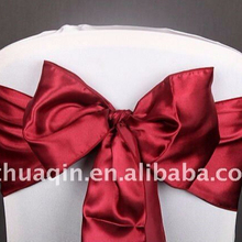 Beautiful cheap chair covers sashes for weddings satin elegant