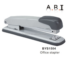 hot black eco stapler,mini stapler