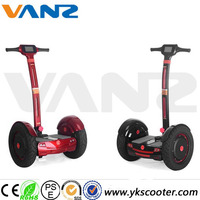 Chinese Manufacturer Electric Mobility Scooter for Adults and Skateboard with Double Motors for Sale