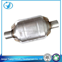 automobile catalytic converter