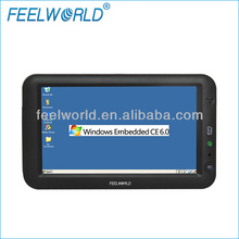 "7"" WinCE 6.0 all in one pc portable monitor for Hotel,Home Automation,Hospital,Store"