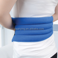made in china moist heating pad for back pain