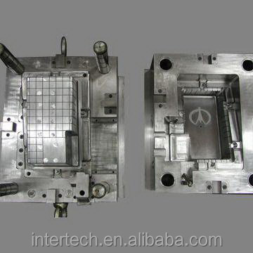 2017 injection mold craft tool