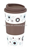 eco unbreakable durable coffee mugs