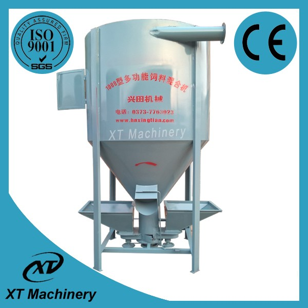 Cattle Feed Machine/Poultry Feed Machine/Poultry Feed Mixing Machine