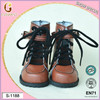 "doll shoes wholesale brown boot, girls fancy boots 18"" doll, american girl doll boots brown"