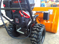HHSX-15 the ground cleaning machine snow blowers blowing machine