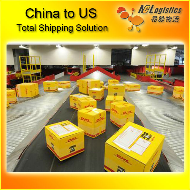 alibaba express from China to USA