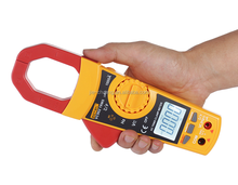 Auto Manual Range True RMS 6000 Counts Digital Clamp Meter