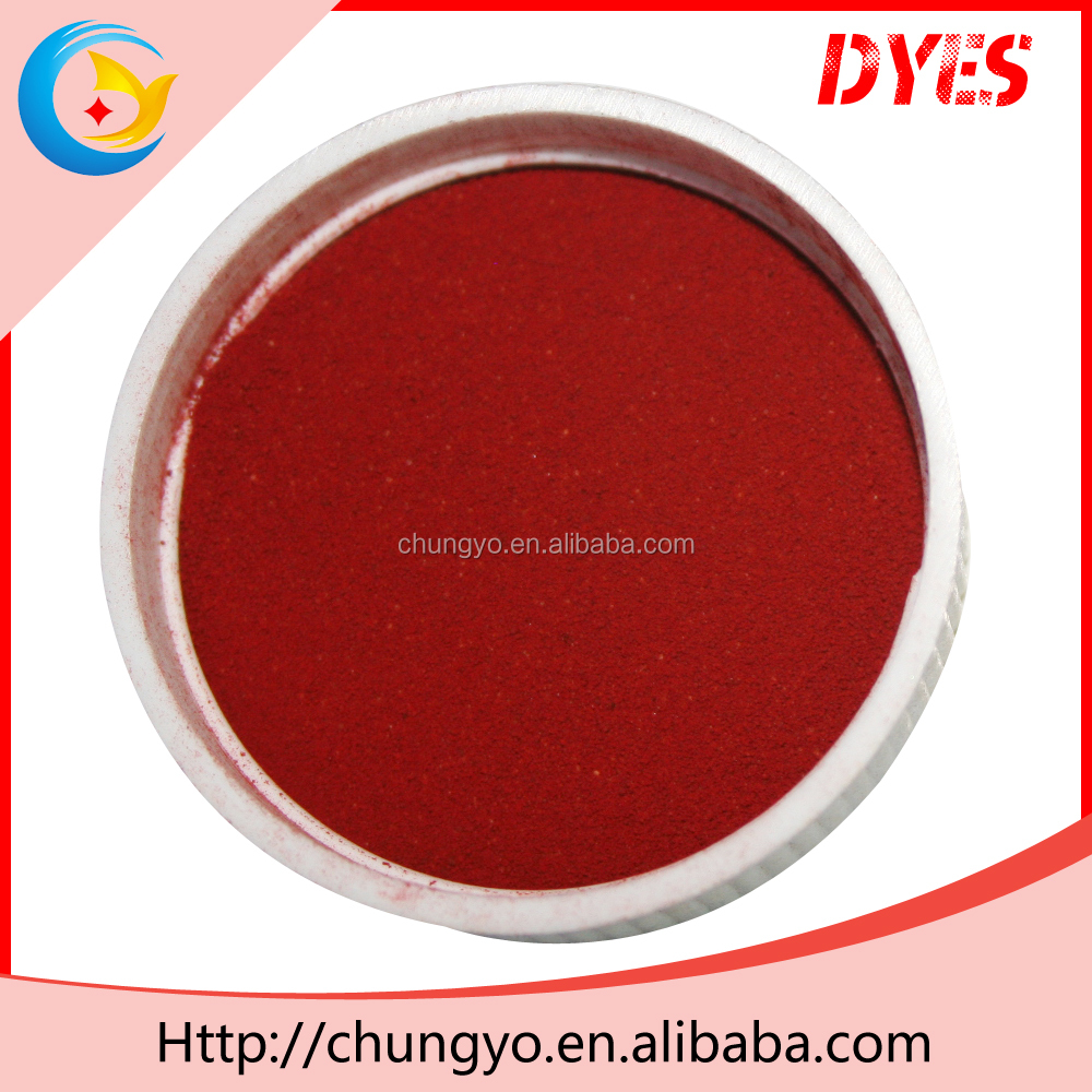 China Disperse Dyes Factory disperse dyes polyester yarn dyeing Press Cake
