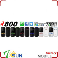 china suppliers H800 world cheapest mobiles