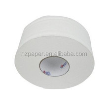 Fine and good tensile strength jumbo roll tissue paper used in bathroom