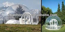 2013 hot sale inflatable tent rooms