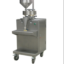 Manufacturers YB-150F high efficient screw feeder food addictive powder packing machine with siemense PlC control system