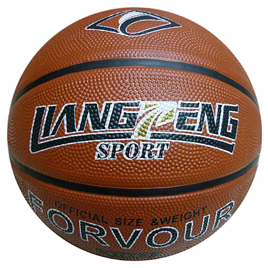 wholesale price promotional and gift custom basketball ball size 7 on bulk sale custom logo printing rubber basketball ball