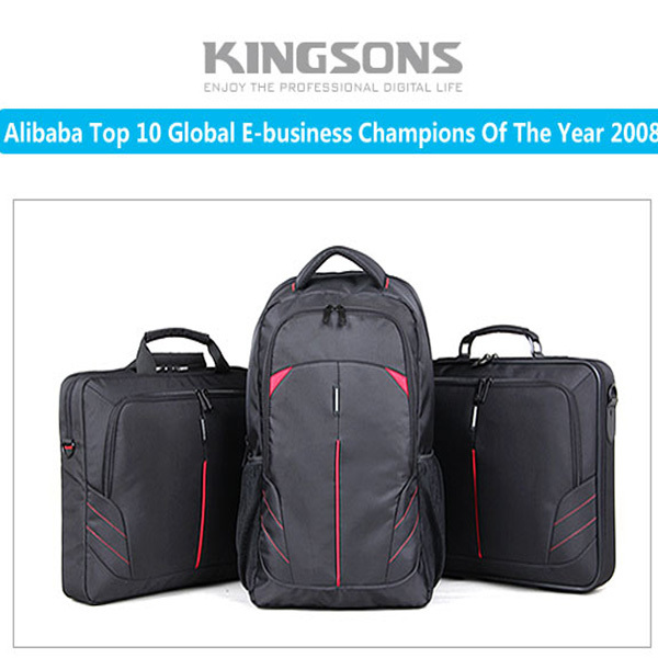 promotional men 15 inch laptop shoulder bag
