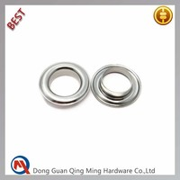28mm Cheap Sheet Metal eyelets, Grommet Stainless Steel Eyelets