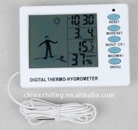 SH-111 digital indoor & outdoor thermometer