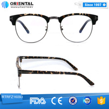 Ready Stock TR 90 Handmade Optical Frames in Italy RTRFZ16093