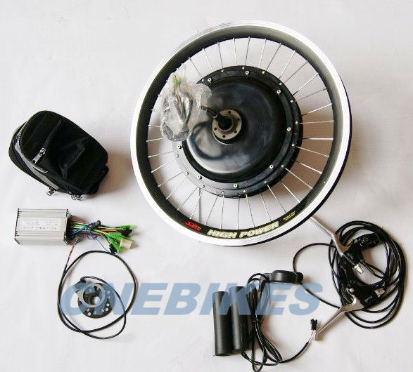 CE approved !electric tricycle conversion kit 1000w 48v