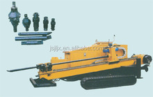 China JULI brand HDD Horizontal Directional underground pipe laying Machine