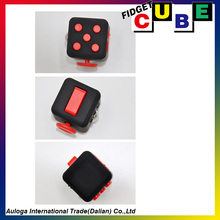 Cheapest Factory Price 2017 new products toy fidget cube best seller on amazon and ebay