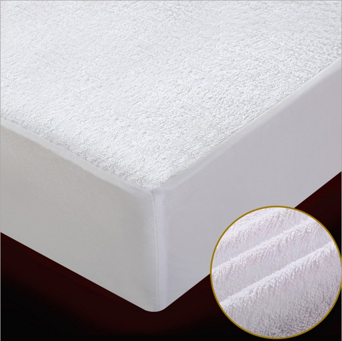 YINTEX 5-Sided Terry Cotton Mattress Protector - Jozy Mattress | Jozy.net