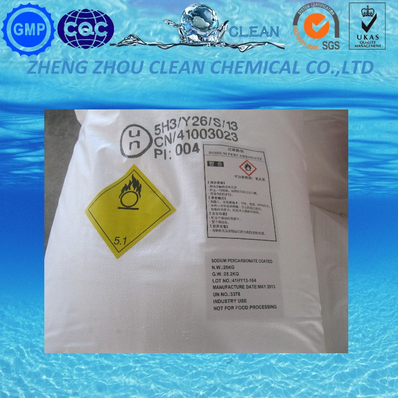 sodium percarbonate msds