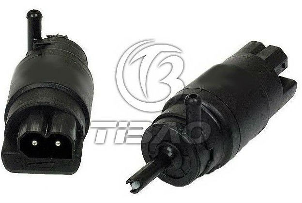 TIBAO auto parts washer pump for BMW E36 OEM No:61661380068