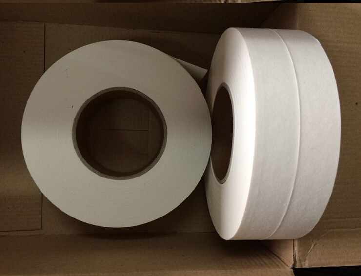 Adhesive Paper Drywall Tape : Non adhesive waterproof drywall joint paper tape buy