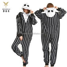 wholesale sexy adult onesie custom kigurumi onesie