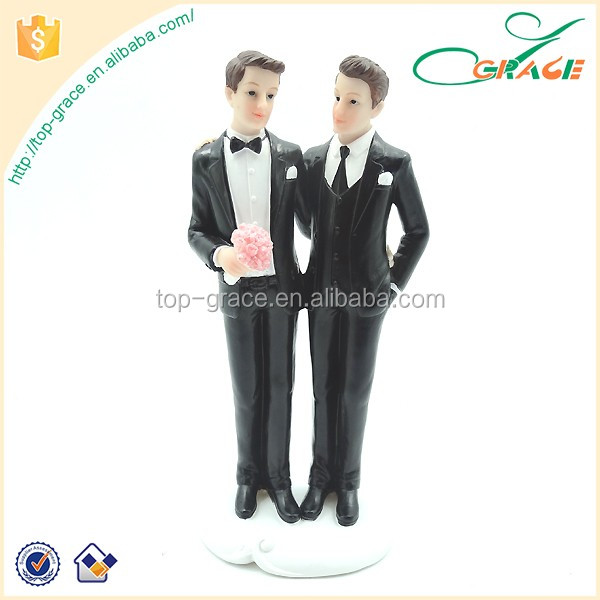 2017 wedding supplies just married wedding same sex male couple