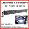 Cree LED Light Bar 30 inch CREE 180 Watt,auto led light arch bent for Heavty Duty,Agriculture,Mining ,Offroad Vehicle