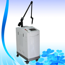 Q Switch ND yag laser Tattoo Removal/Pigment Removal System