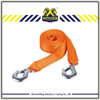 CE approved professional ratcheting tow strap belt strap