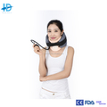 Runde Inflatable cervical neck collar/air bag cervical neck support/orthopedic cervical neck brace