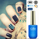 CCO 15ML Nail Polish Bottle ONE STEP NAIL GEL COLOR Gel Nails