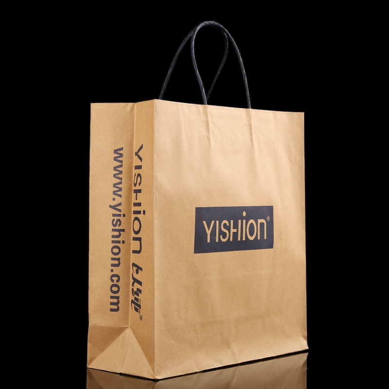 best quality cheapest price strong brown paper bags,brown paper bag for cookie