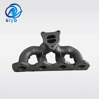 Alibaba china foundry cheap price OEM customized iron steel casting parts