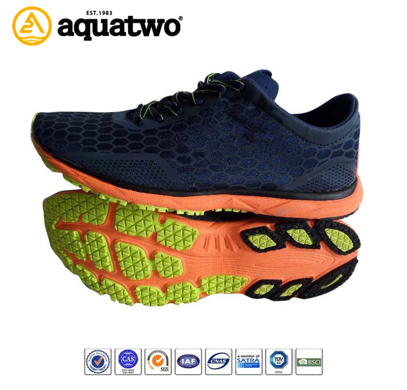 China supplier high quality andi sport shoes